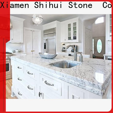 sturdy stone slab countertop wholesale for bar