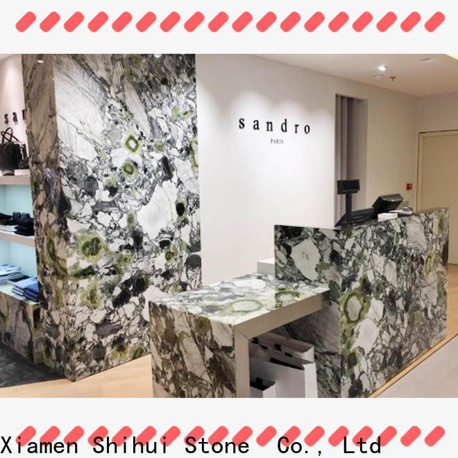 manmade cornerstone countertops wholesale for hotel