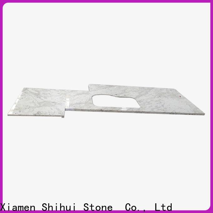 santo top stone countertops factory price for bar