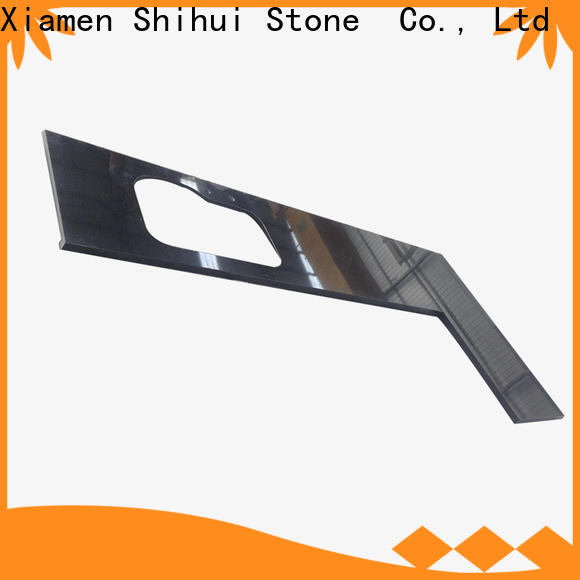 Shihui artificial solid stone countertops wholesale for kitchen
