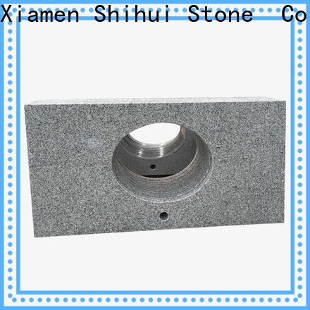artificial manufactured stone countertops factory price for hotel