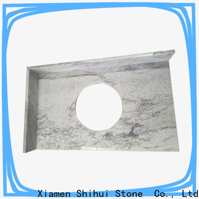 antique manufactured stone countertops wholesale for bar