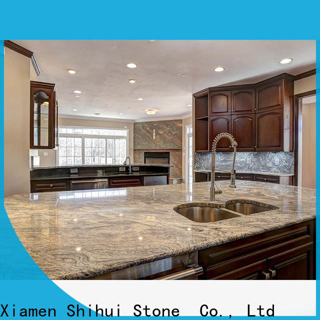 sturdy solid stone countertops wholesale for hotel