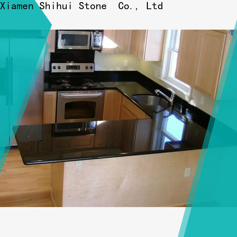 Shihui manufactured stone countertops supplier for kitchen