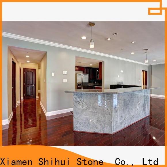 Shihui best stone kitchen countertops personalized for kitchen