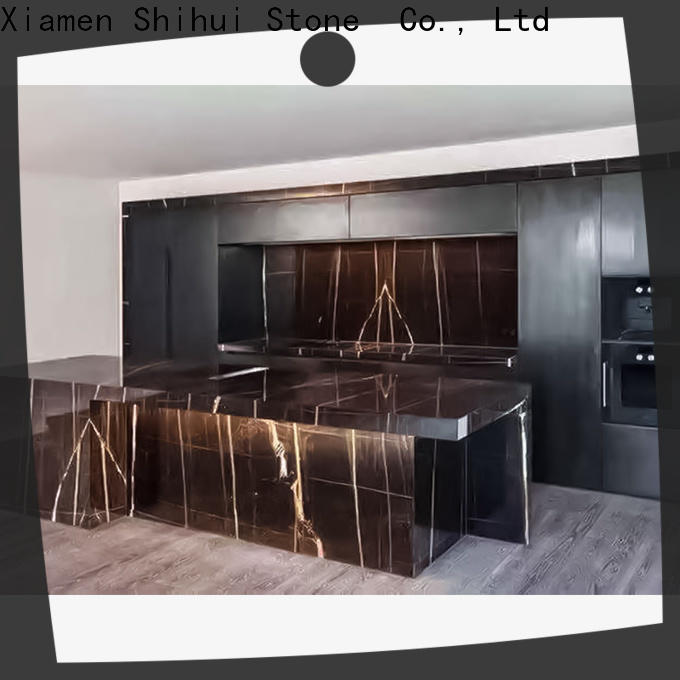 Shihui sturdy manmade stone countertops wholesale for kitchen