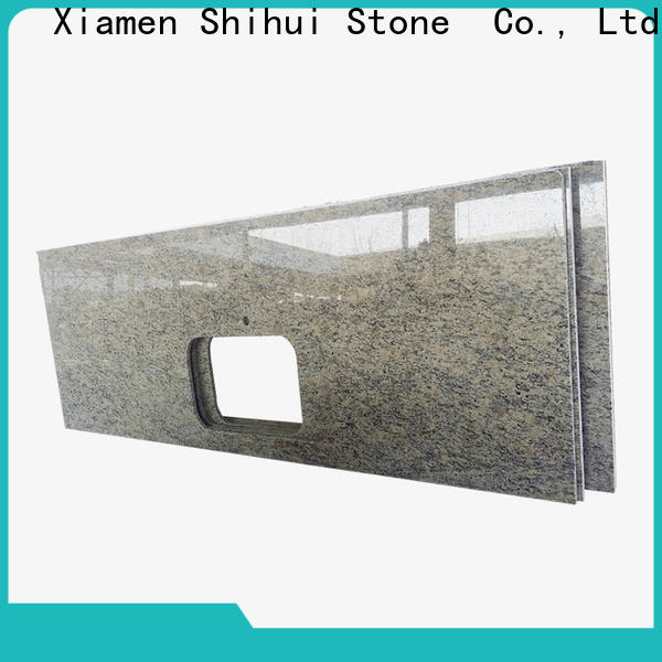 Shihui artificial best stone kitchen countertops supplier for kitchen