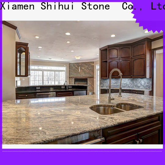 Shihui cornerstone countertops supplier for bar