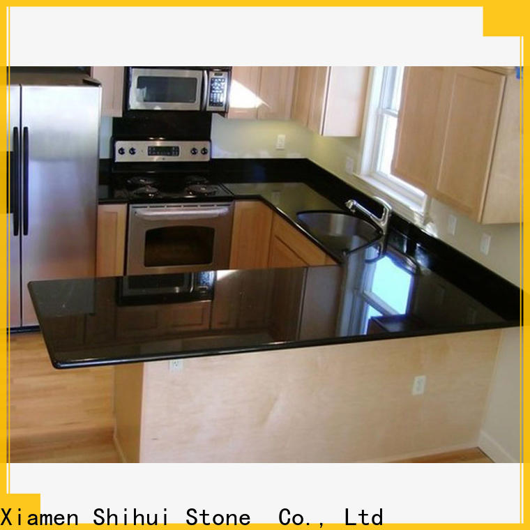 Shihui stone countertop supplier for bar