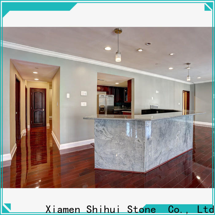 sturdy stone countertop factory price for bathroom