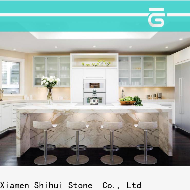 Shihui top stone countertops wholesale for bar