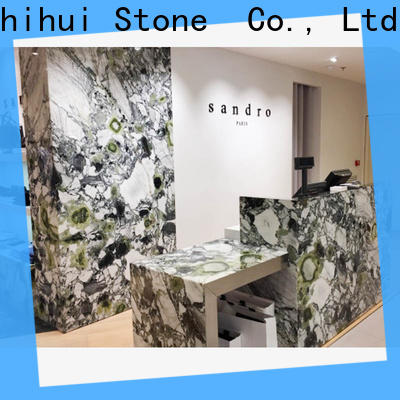 Shihui stone countertop personalized for kitchen