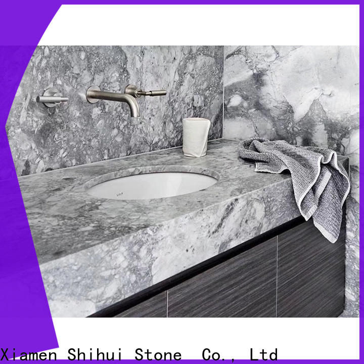 quality stone countertop wholesale for bathroom