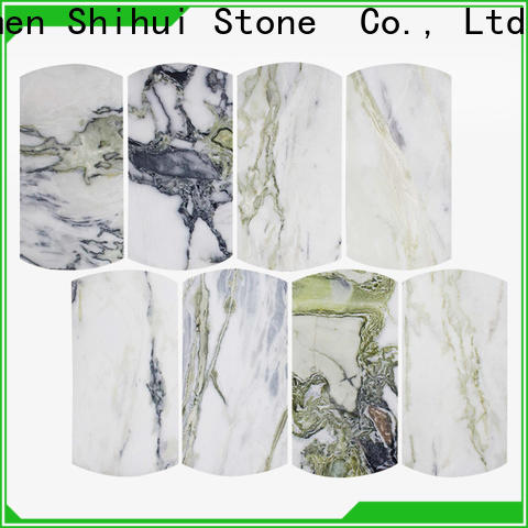 basalt natural stone mosaic tiles directly sale for toilet