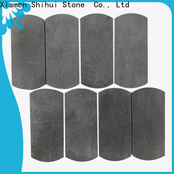 Shihui reliable natural stone mosaic manufacturer for toilet