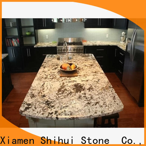 Shihui cornerstone countertops supplier for bathroom