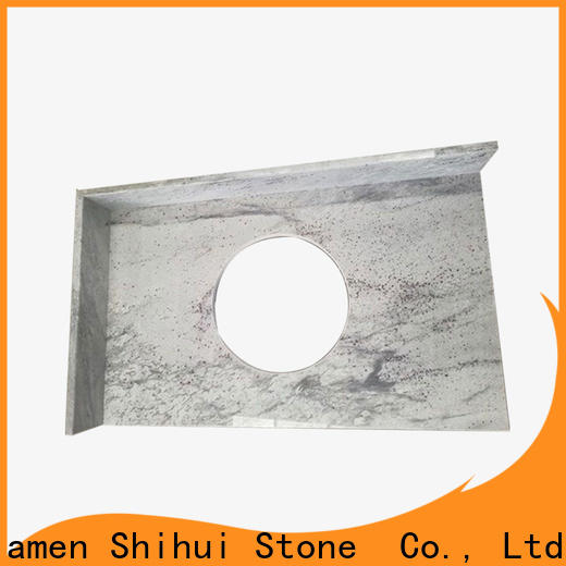 professional best stone kitchen countertops factory price for kitchen