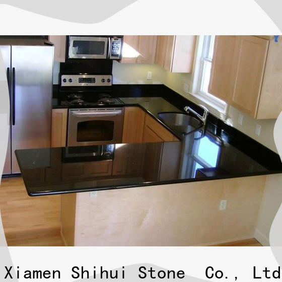 stable manufactured stone countertops wholesale for kitchen