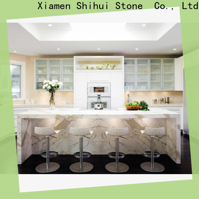 Shihui stone countertop factory price for kitchen