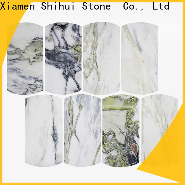 hot selling natural stone tile mosaic series for bathroom