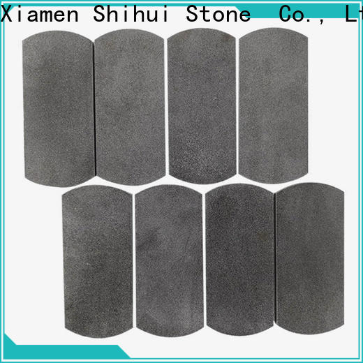 Shihui stone mosaic tile backsplash series for bathroom