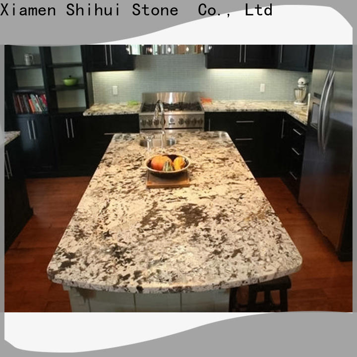 Shihui stone slab countertop supplier for kitchen