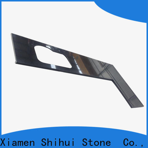 Shihui solid stone countertops wholesale for bar