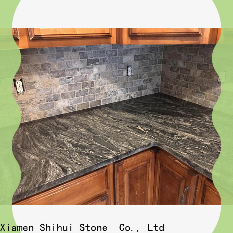 Shihui stone tile countertops supplier for hotel