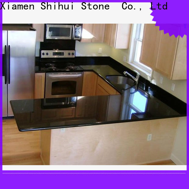 Shihui stone slab countertop personalized for bathroom