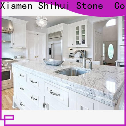 Shihui best stone kitchen countertops wholesale for hotel