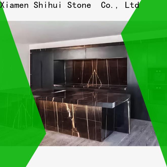 Shihui manmade cornerstone countertops wholesale for hotel