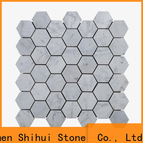 Shihui tile stone mosaic from China for household