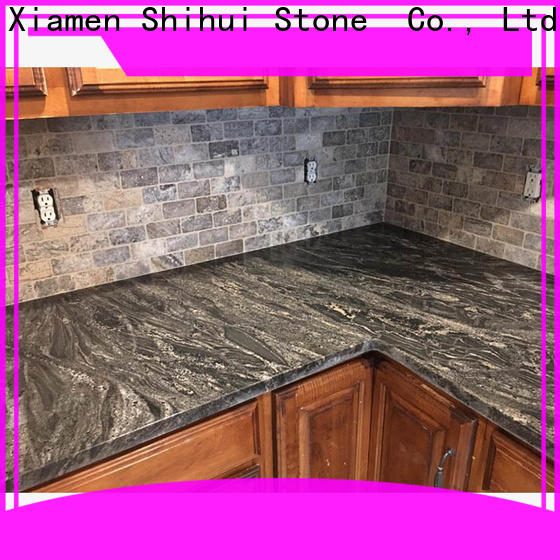 Shihui stone kitchen countertops wholesale for bathroom