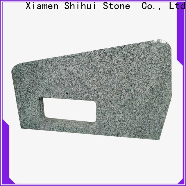 Shihui calacatta stone tile countertops factory price for bar