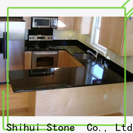 Shihui quality manmade stone countertops supplier for bathroom