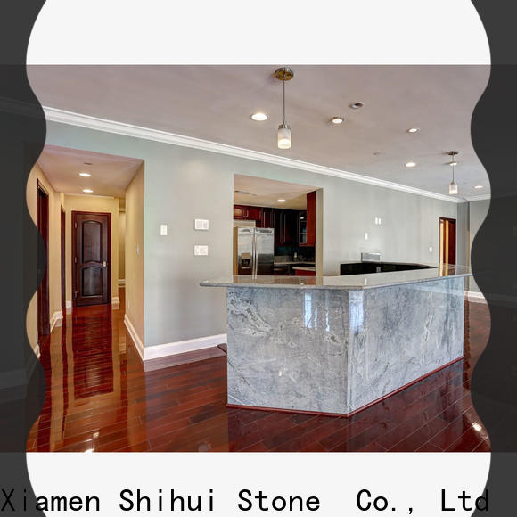 Shihui solid stone countertops wholesale for hotel