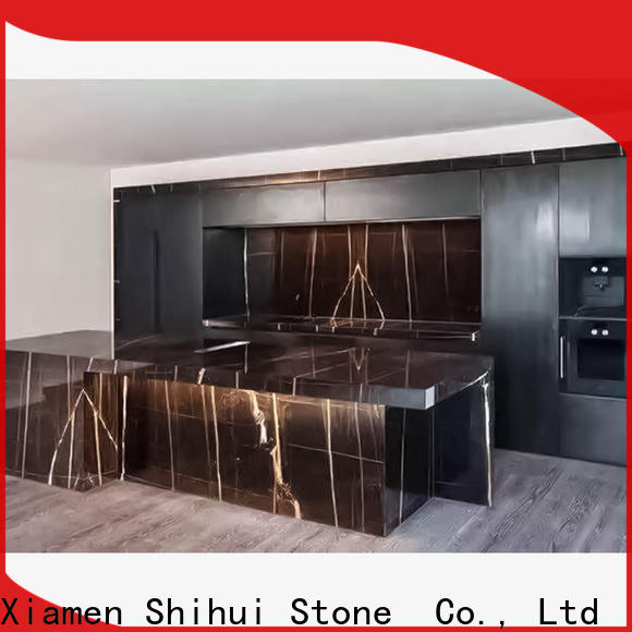 Shihui antique manmade stone countertops supplier for hotel