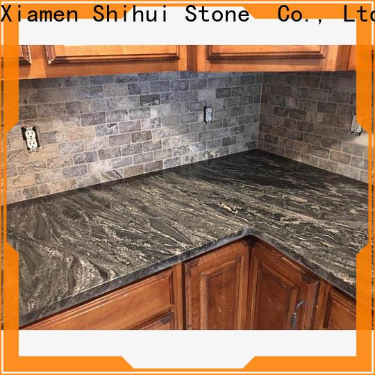 Shihui calacatta stone kitchen countertops wholesale for bathroom
