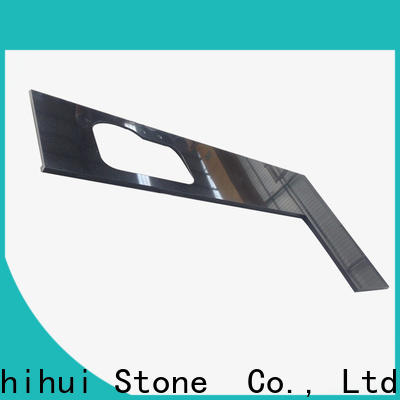 certificated stone kitchen countertops wholesale for hotel