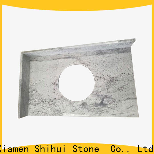 Shihui engineered stone countertops personalized for kitchen