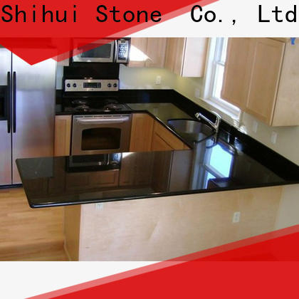 Shihui best stone kitchen countertops factory price for kitchen