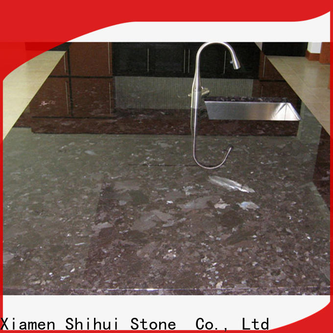 Shihui stone kitchen countertops wholesale for kitchen