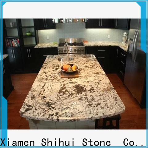 Shihui juparana best stone kitchen countertops supplier for hotel