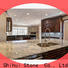 professional manufactured stone countertops supplier for kitchen