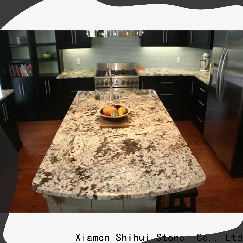 Shihui stone tile countertops wholesale for bar