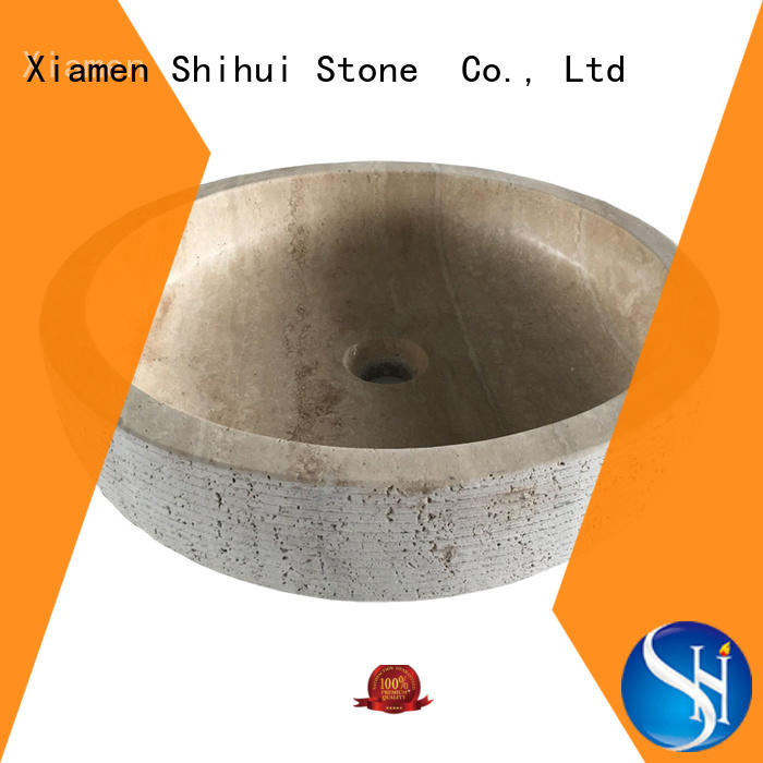 quality stone sink supplier for kitchen